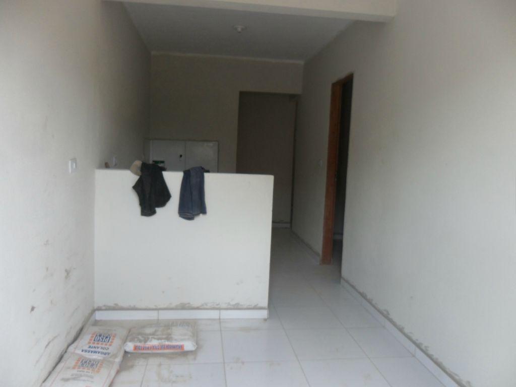 Apartamento residencial para locação, Jardim Santo Inácio, C...
