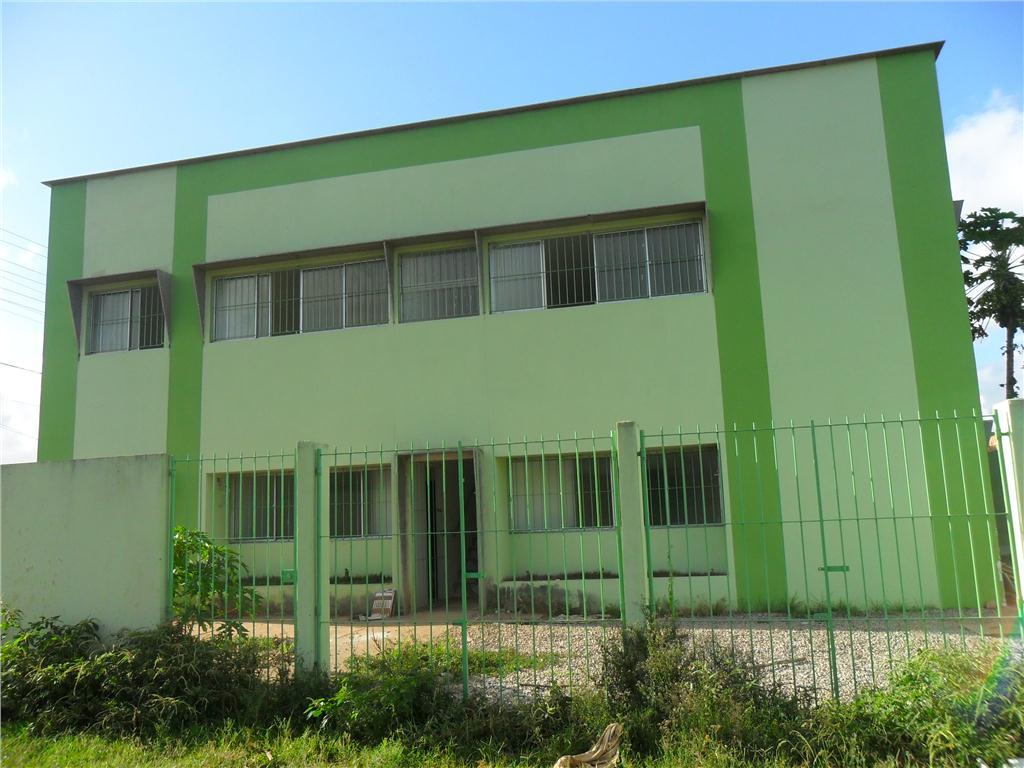 Apartamento residencial para locação, Garapu, Cabo de Santo ...
