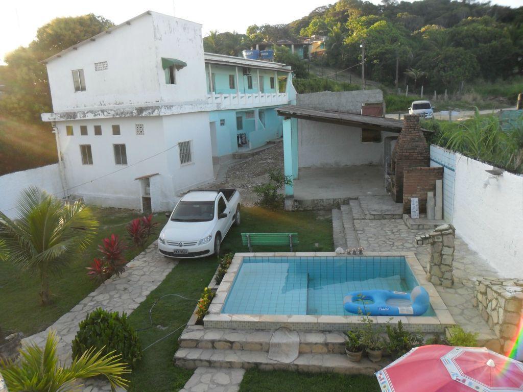 Casa residencial para locação, Garapu, Cabo de Santo Agostin...