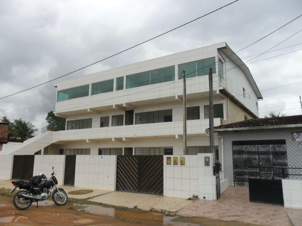 Casa residencial para locação, Camela, Ipojuca.