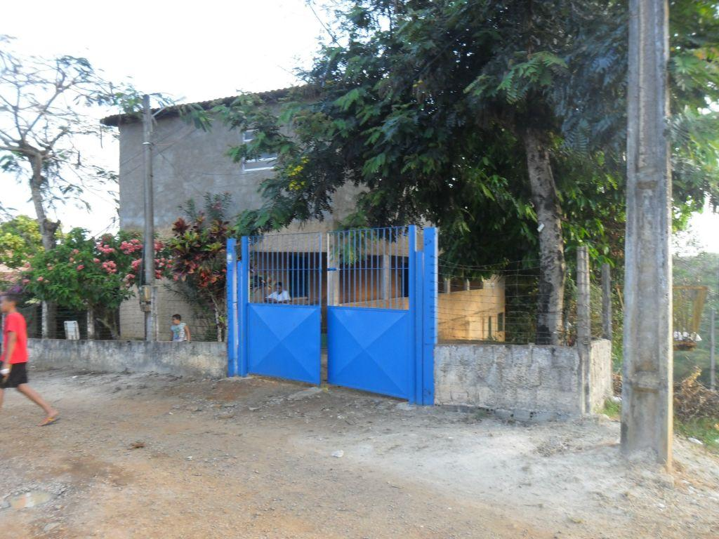 Casa  residencial para locação.