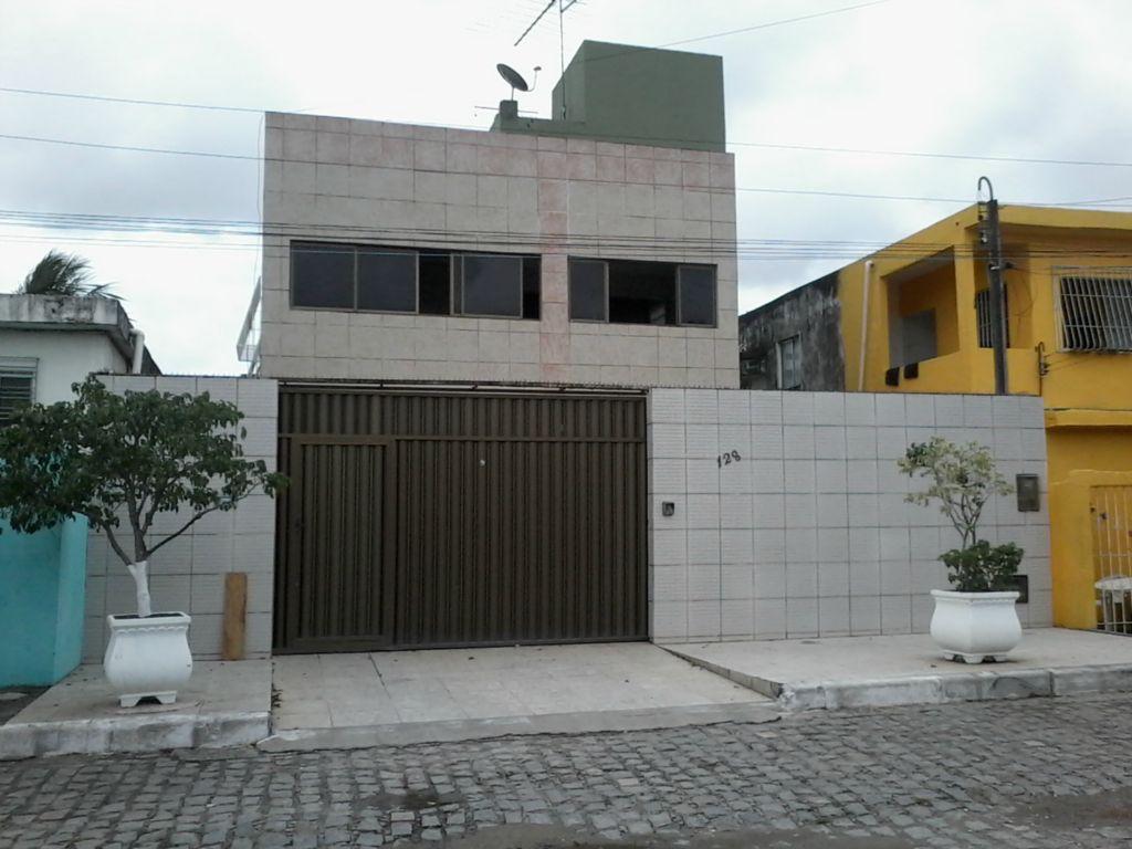 Selecione residencial para locação, Centro, Cabo de Santo Ag...