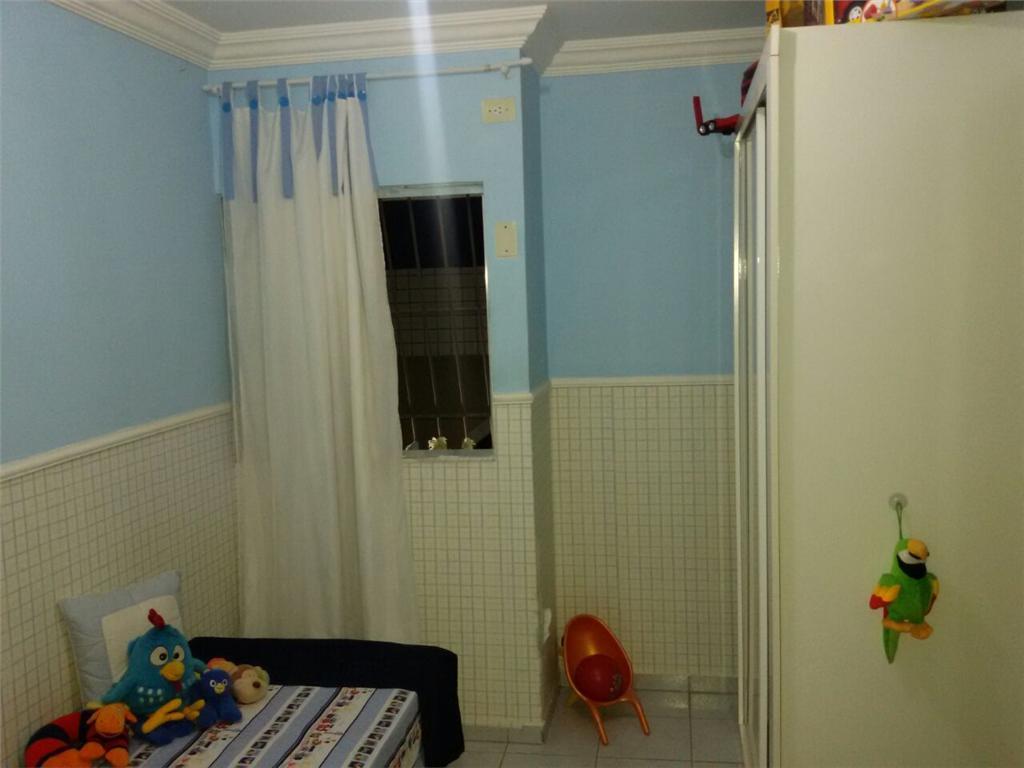Apartamento  residencial para locação, Jardim Santo Inácio, ...