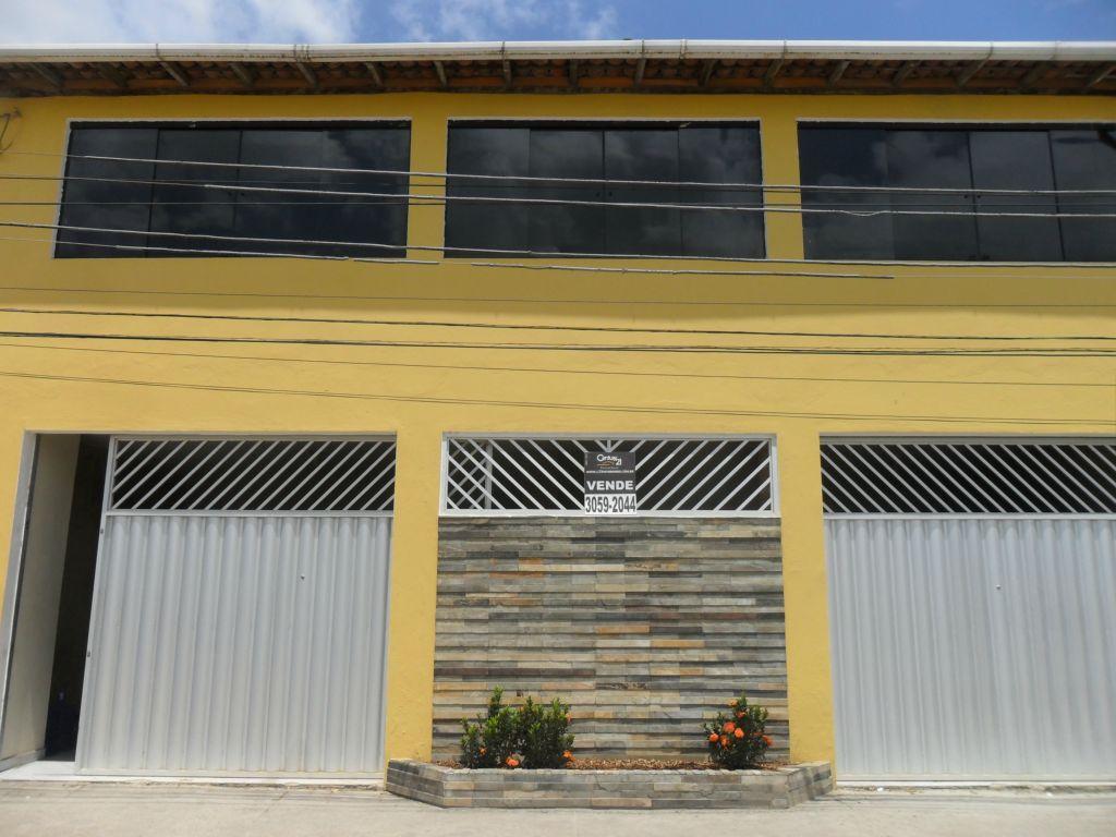 Casa residencial à venda, Cidade Garapu, Cabo de Santo Agost...
