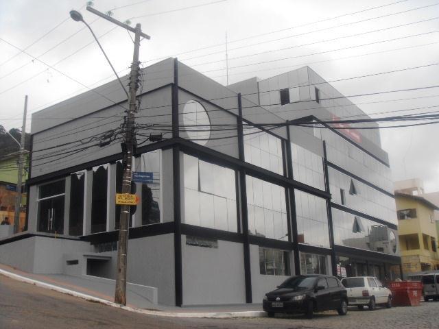 Imagem Estabelecimentos Comerciais Florianópolis Centro 1252404