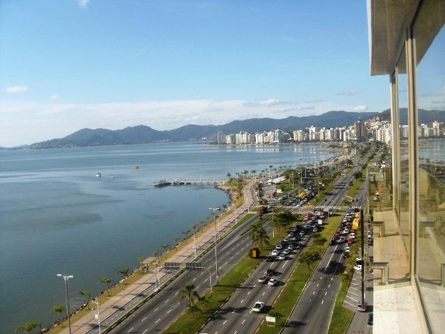 Imagem Apartamento Florianópolis Beira Mar 1252356