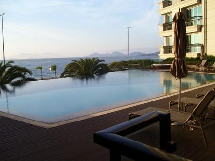 Imagem Apartamento Florianópolis Beira Mar 1252482
