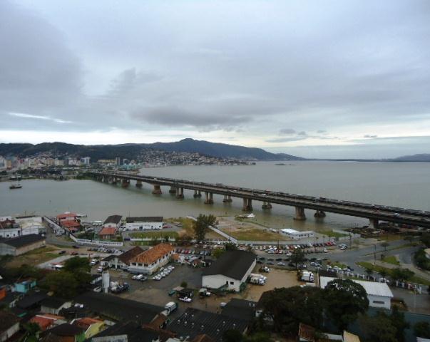 Imagem Apartamento Florianópolis Estreito 1252468