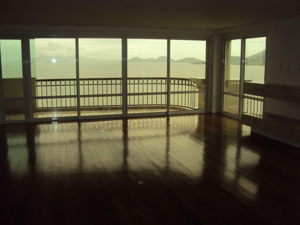 Imagem Apartamento Florianópolis Beira Mar 1252206