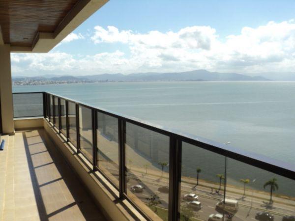 Imagem Apartamento Florianópolis Beira Mar 1251862