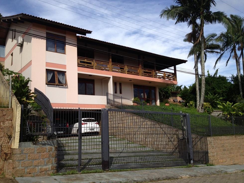 Imagem Casa Florianópolis Pantanal 1381119