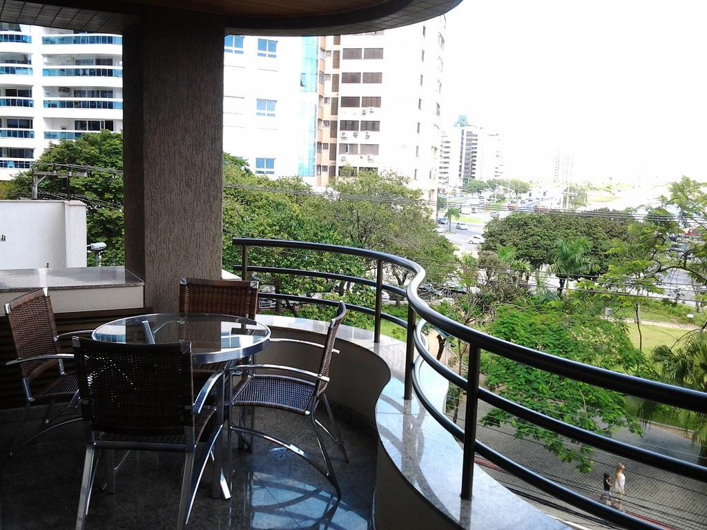 Imagem Apartamento Florianópolis Agronômica 1251505
