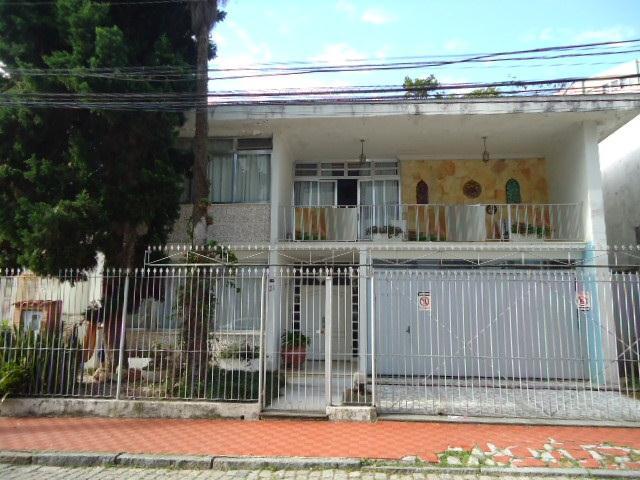 Imagem Casa Florianópolis Centro 1252017