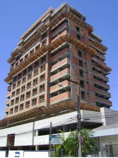 The Place Office em Trindade, Florianópolis - SC