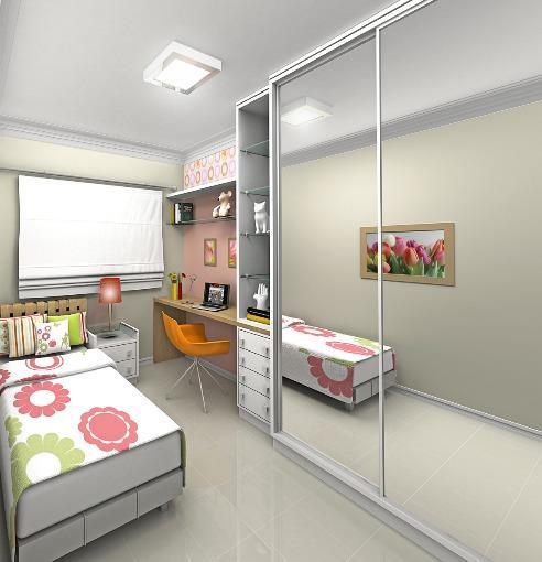 Biguaçu Towers de 3 dormitórios em Jardim São Miguel, Biguaçu - SC
