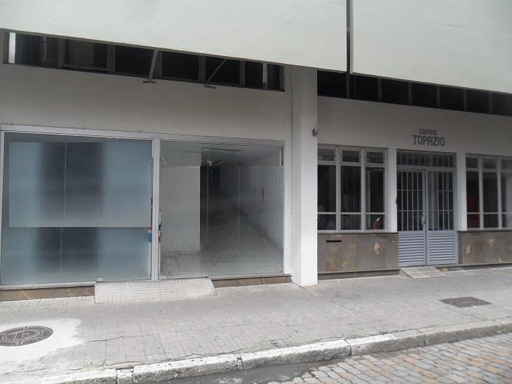 Imagem Estabelecimentos Comerciais Florianópolis Centro 1712216