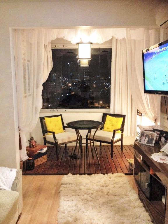 Imagem Apartamento Florianópolis Capoeiras 1765244