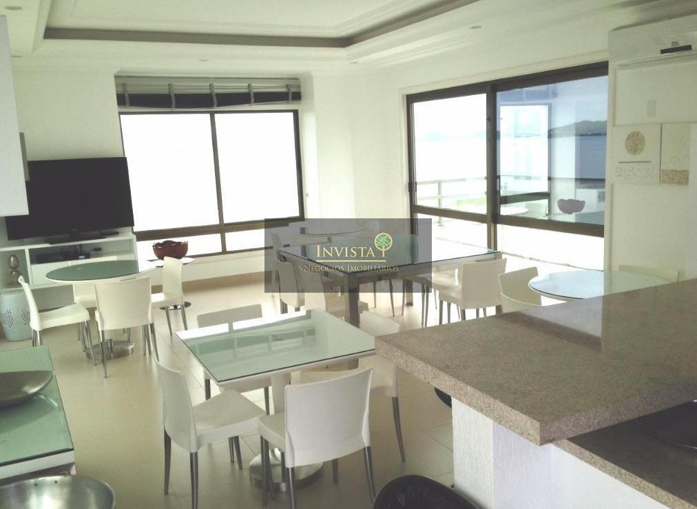 Apartamento Florianópolis Beira Mar 2006157