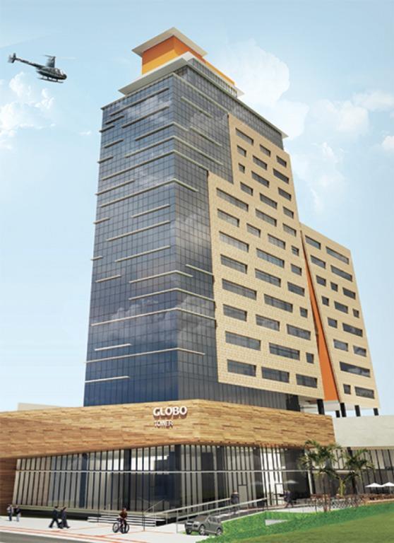 Imagem Sala Comercial Florianópolis Estreito 1801228
