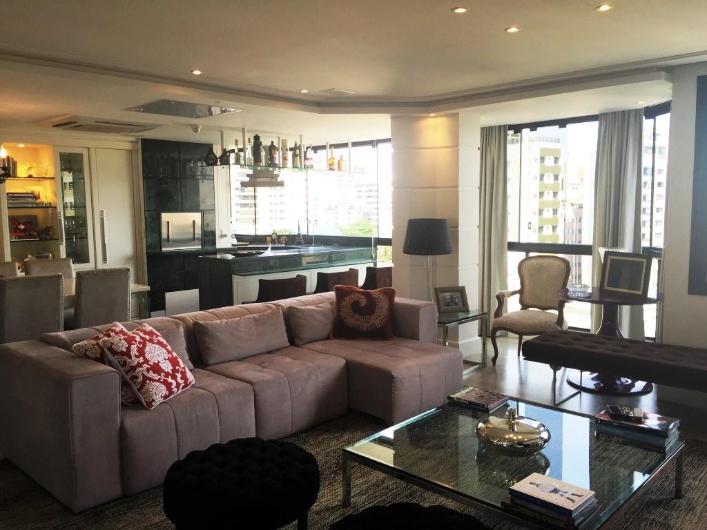 Imagem Apartamento Florianópolis Centro 1716247