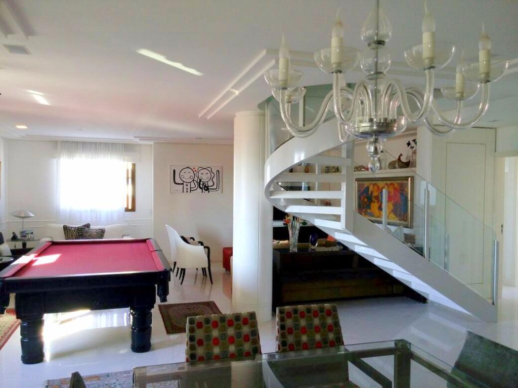 Imagem Apartamento Florianópolis Centro 1808620
