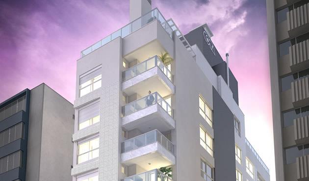 Dalva Schutz de 3 dormitórios em Centro, Florianópolis - SC