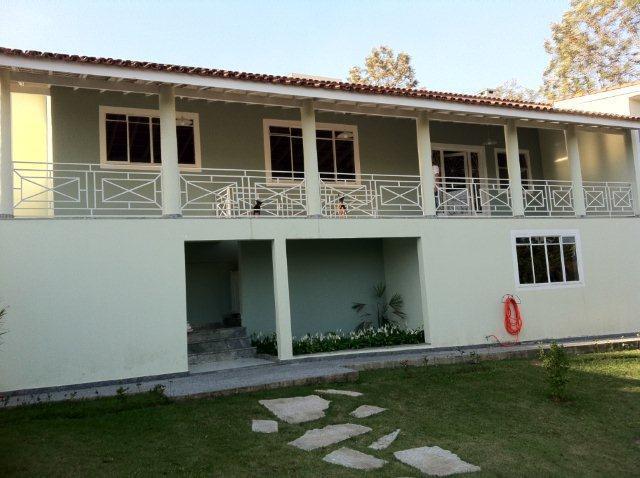 Casa residencial à venda, Parque das Laranjeiras, Itatiba.