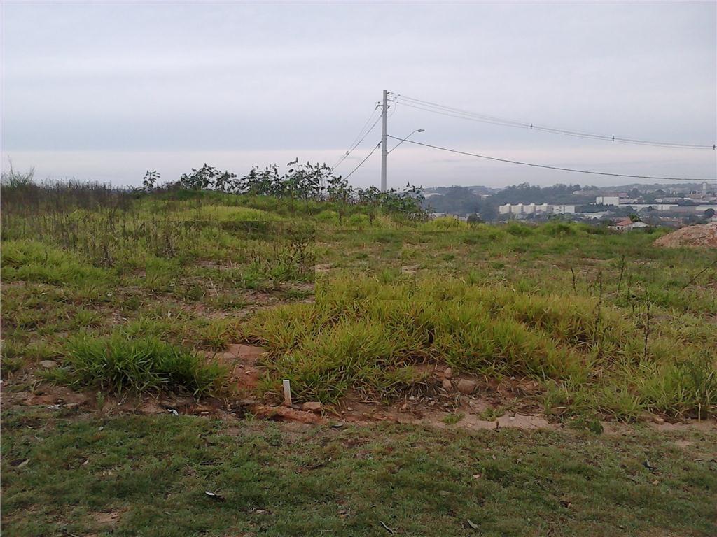 Terreno residencial à venda, Jardim Elisa, Vinhedo.