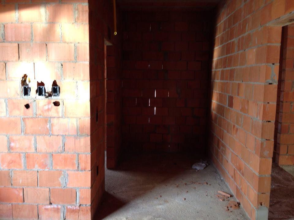 Casa residencial à venda, Condomínio Bosque dos Cambarás, Va...