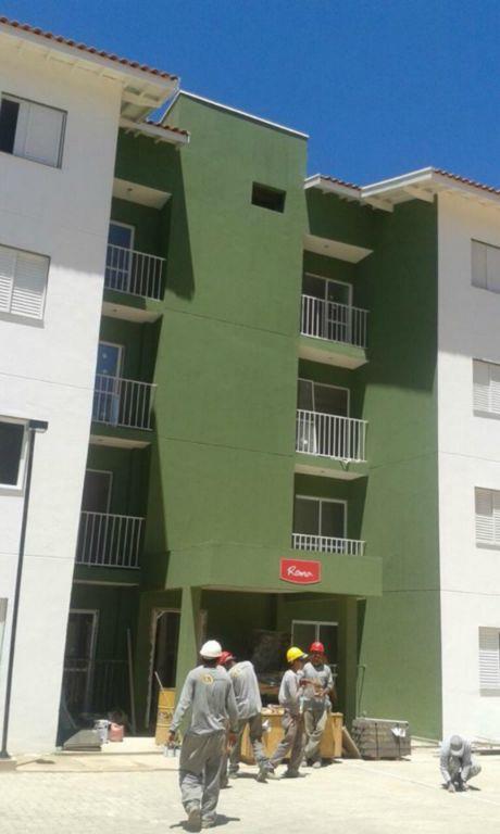 Apartamento residencial à venda, Altos do Morumbi, Vinhedo.
