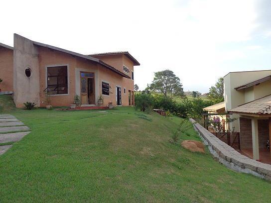 Casa residencial à venda, Condomínio Ipê Velho, Vinhedo.