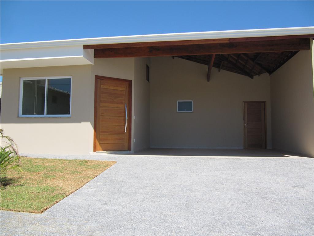 Casa residencial à venda, Condomínio Portal do Jequitibá, Va...