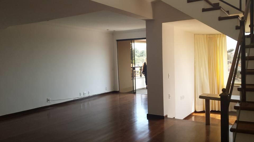 Apartamento residencial à venda, Vila Coqueiro, Valinhos.
