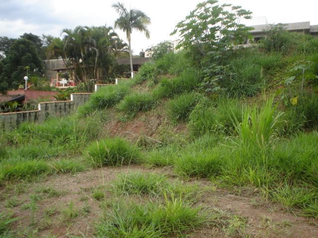 Terreno residencial à venda, Condomínio Chácaras do Lago, Vi...