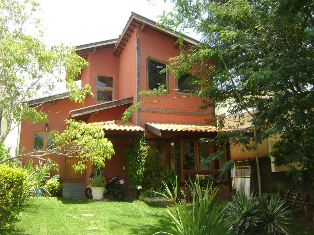 Casa residencial à venda, Condomínio Grape Village, Vinhedo.