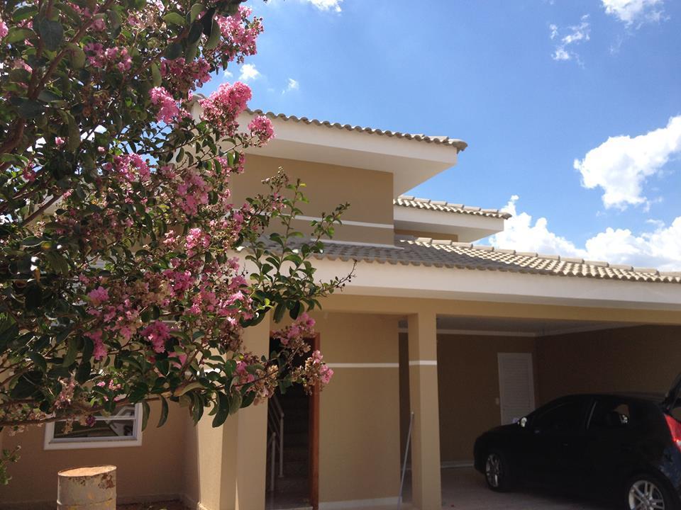 Casa residencial à venda, Condomínio Vivenda das Cerejeiras,...