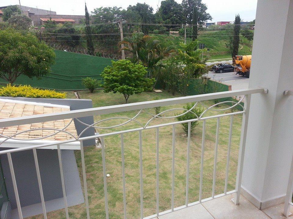 Casa residencial à venda, Condomínio Sol Vinhedo Village, Vi...