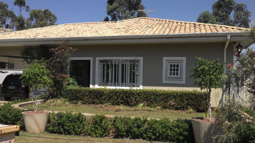 Casa residencial à venda, Condomínio Jardim Paulista I, Vinh...