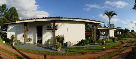 Sítio rural à venda, Centro, Itatiba.