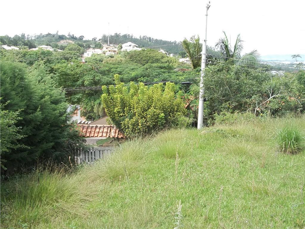 Terreno residencial à venda, Condomínio Estância Marambaia, ...