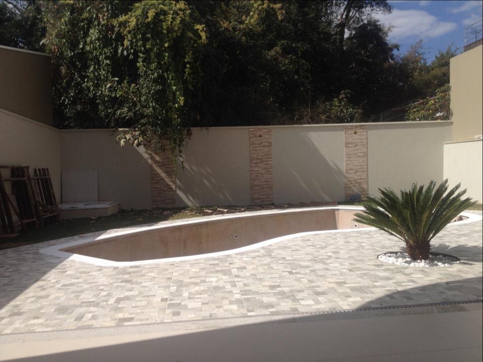 Casa residencial à venda, Condomínio Vila di Treviso, Vinhed...