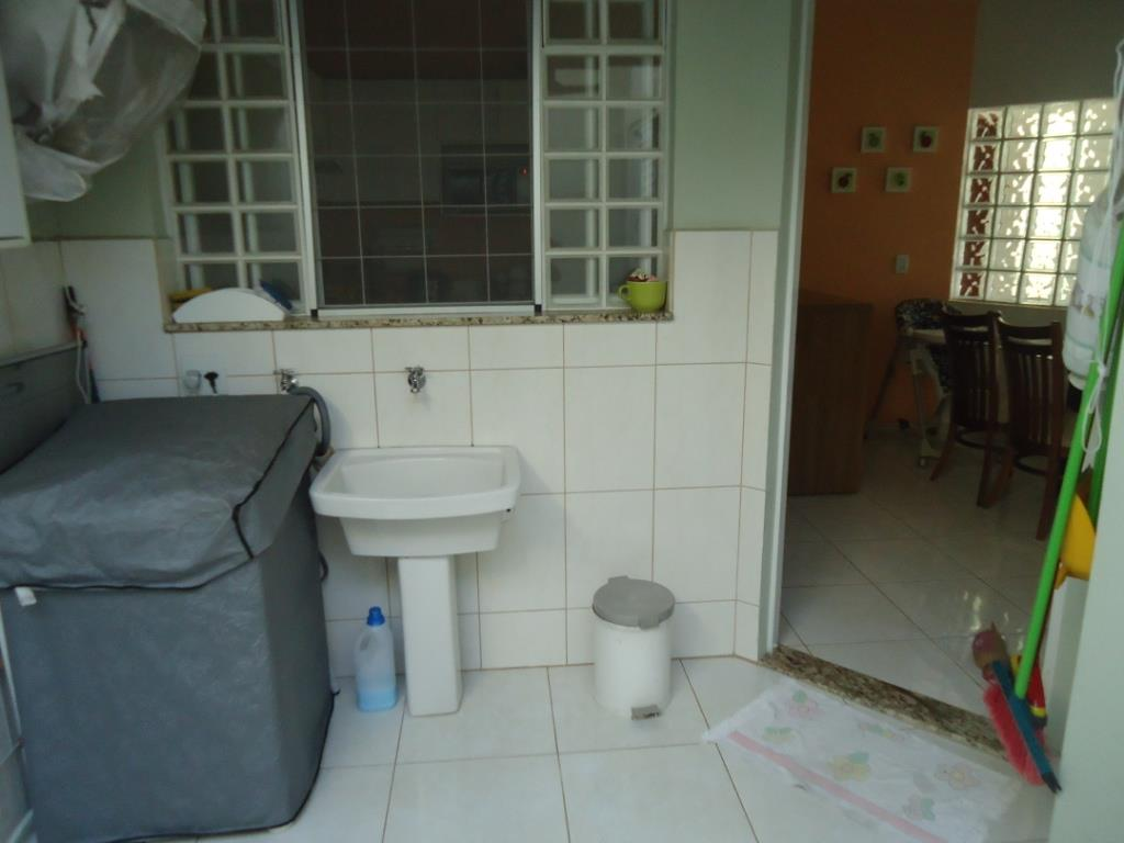 Casa residencial à venda, Loteamento Residencial Fonte Nova,...
