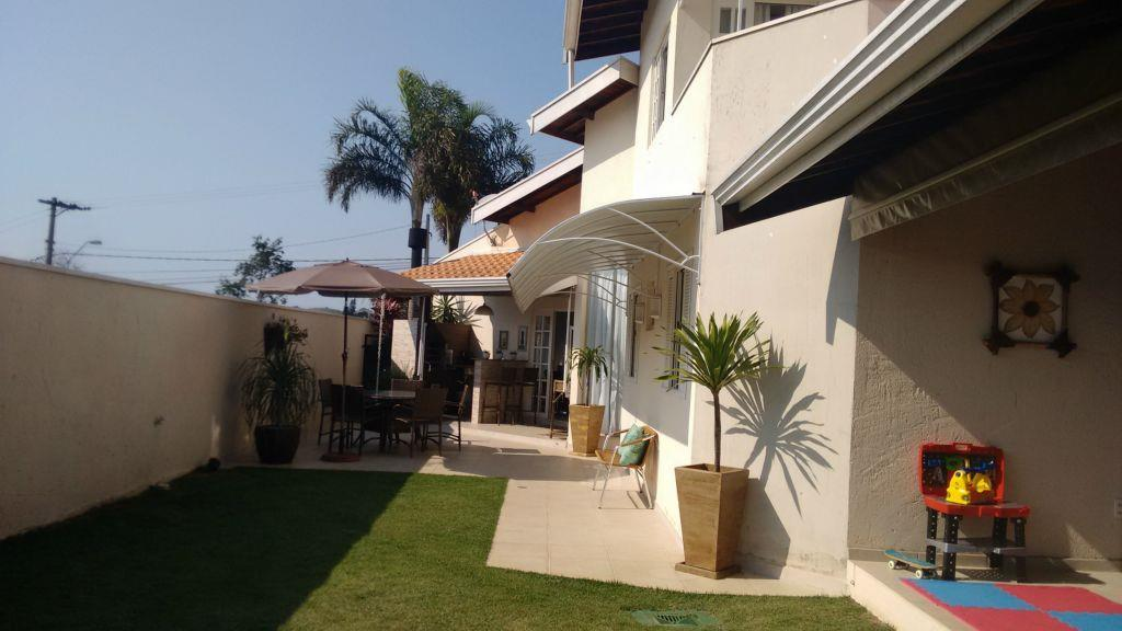 Casa residencial à venda, Condomínio Recanto dos Paturis, Vi...