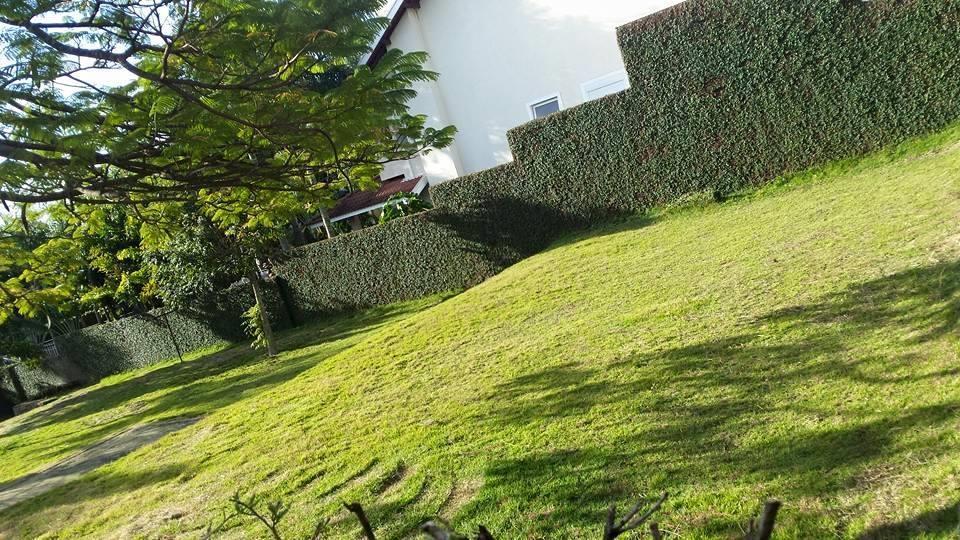Terreno residencial à venda, Condomínio São Joaquim, Vinhedo...