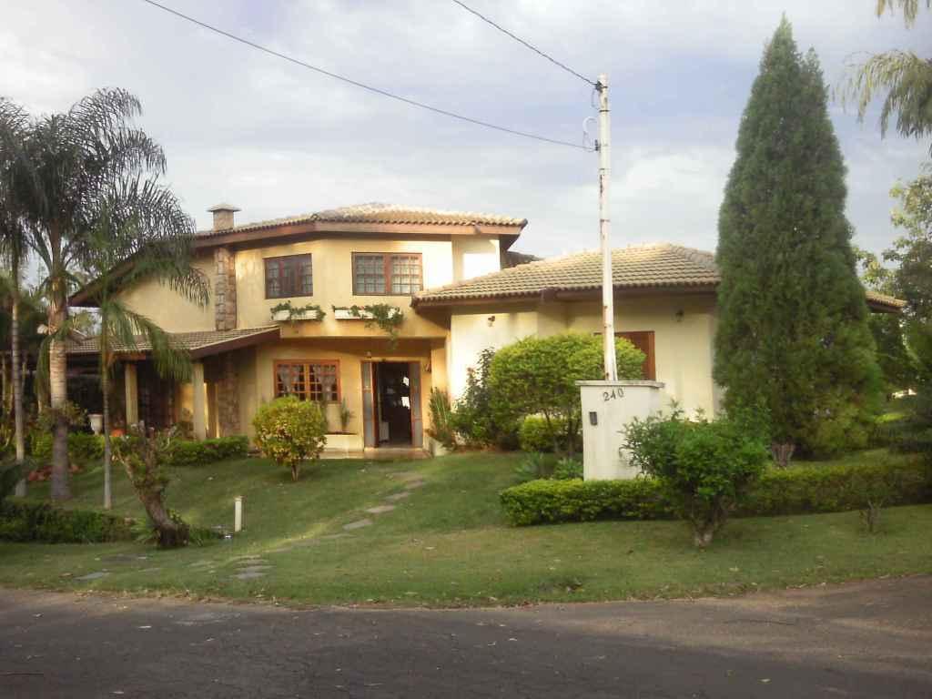 Casa residencial à venda, Condomínio Residencial Terras de S...