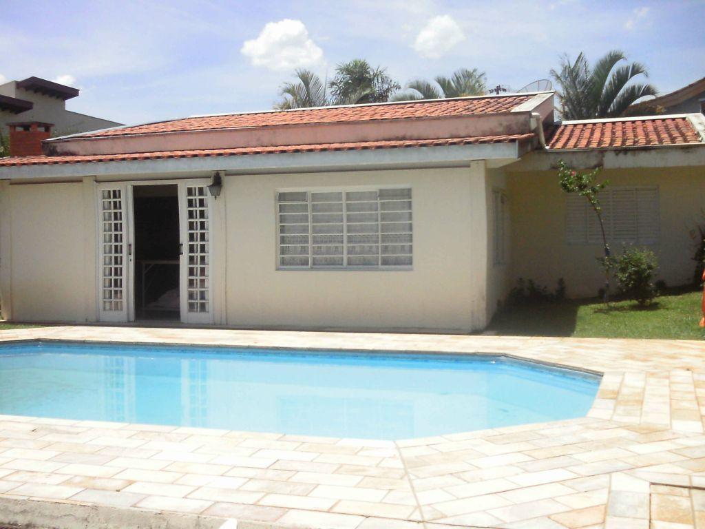 Casa residencial à venda, Condomínio Estância Marambaia, Vin...