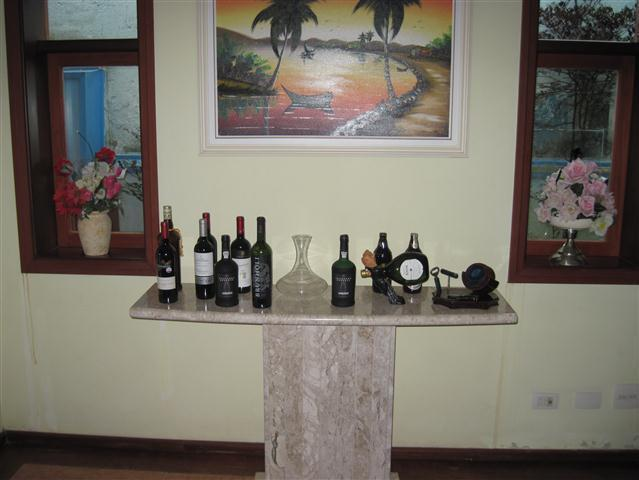 Casa residencial à venda, Condomínio Bosques de Grevílea, Vi...