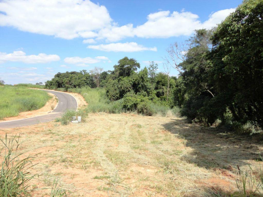 Terreno residencial à venda, Condomínio Residencial Terras d...