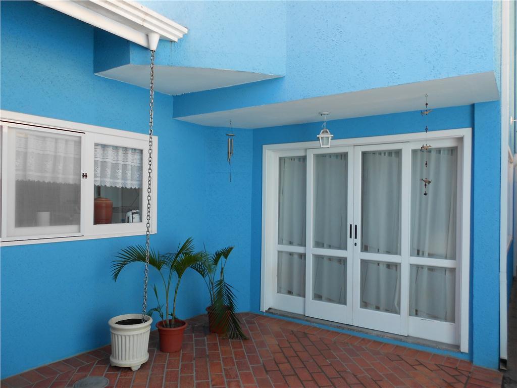 Casa residencial à venda, Condomínio Villagio Capriccio, Lou...