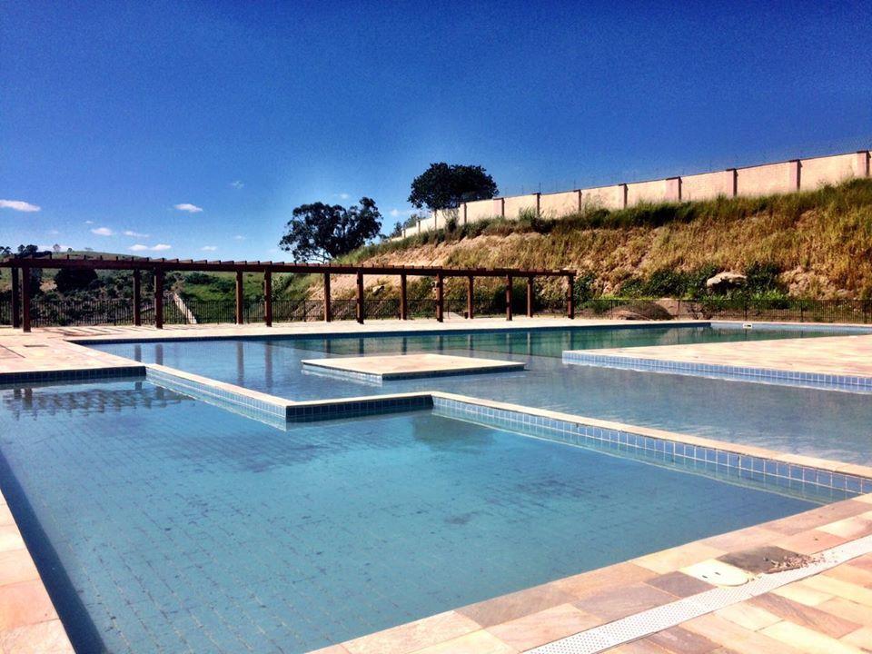 Terreno residencial à venda, Condomínio Reserva Santa Rosa, ...